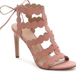 BCBGeneration Chiko pink Sandals
